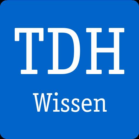 Logo TDH-Wissen Risikobeurteilung 40